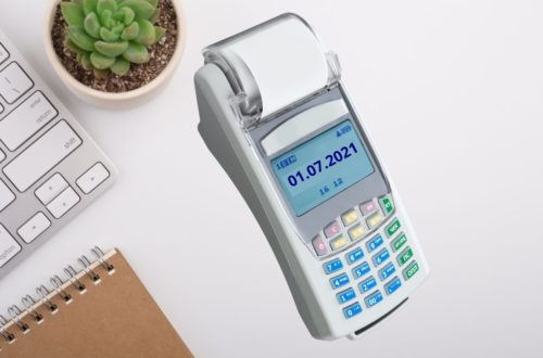 kasy fiskalne online od 1 lipca 2021